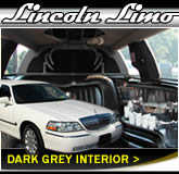 Lincoln Town Cars